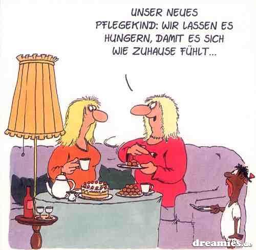 Der Joke am Morgen - lustich.de